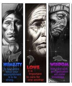 Seven Teachings (Chiefs)