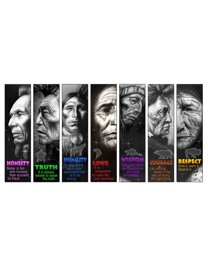 Seven Teachings (Chiefs)