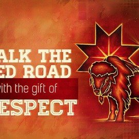 Seven Teachings (Red Road) Poster Set