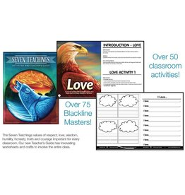 Seven Teachings Teacher's Guide