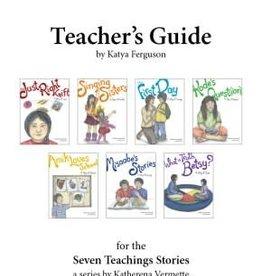 Teacher's Guide- Seven Teachings