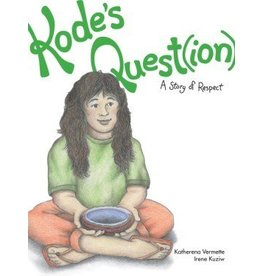 Kode's Quest(ion)-Respect