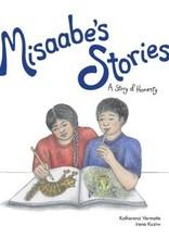 Misaabe's Stories- Honesty
