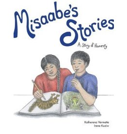 Misaabe's Stories- Honesty