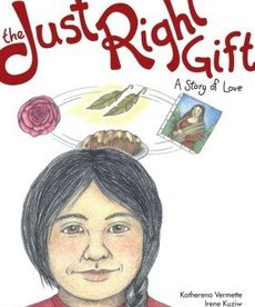 The Just RIght Gift-Love