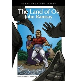 The Land of Os: John Ramsey