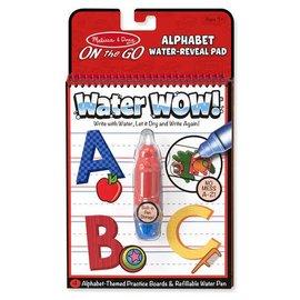 Water Wow!-Alphabet