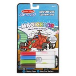Magicolor Coloring Pad- Games & Adventure