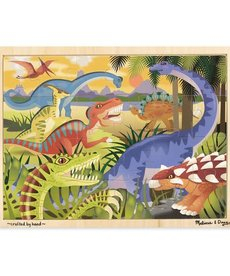 Dinosaur Jigsaw 24 PC