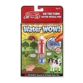 Water Wow!- Farm