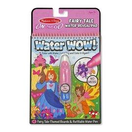 Water Wow!-Fairy Tale