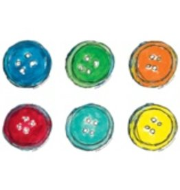 Pete the Cat Groovy Buttons Mini Accents