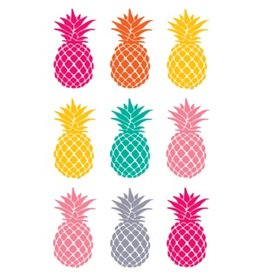 Tropical Punch Pineapple Magnetic Accents