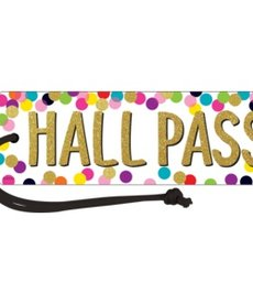 Magnetic Hall Pass