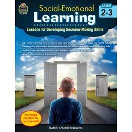 Social-Emotional Learning Grade 2-3