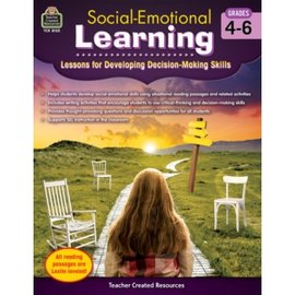 Social-Emotional Learning Grade 4-6