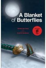 A Blanket of Butterflies