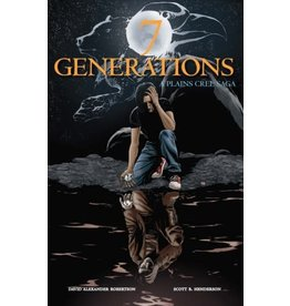 7 Generations: A Plains Cree Saga