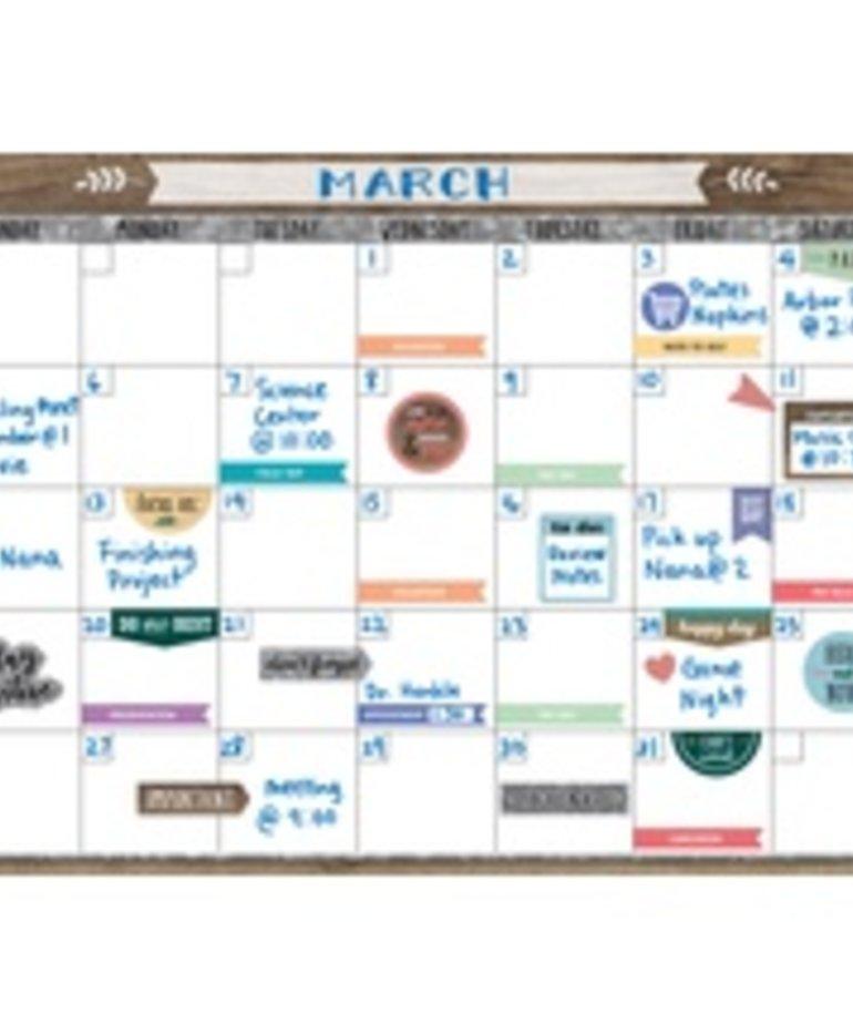 Clingy Thingies Calendar Set