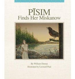 Piisim FInds Her Miskanow