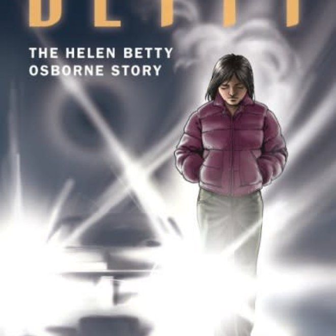Betty: The Helen Betty Osborne Story