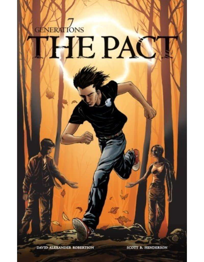 7 Generations: The Pact
