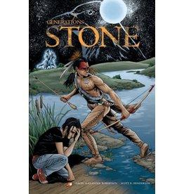 7 Generations: Stone