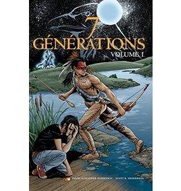 7 Générations : volume 1