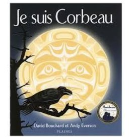 Je suis Corbeau