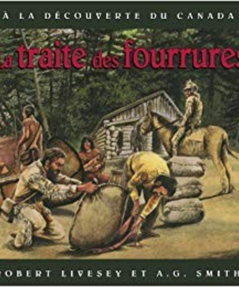 La traite des fourrures