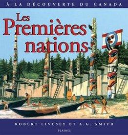 Les Premieres Nations