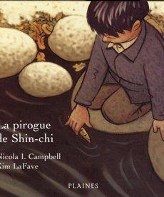 Pirogue de Shin-Chi...