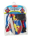 Melissa & Doug Knight Role Play Set