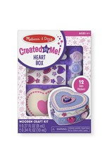 Melissa & Doug Heart Box