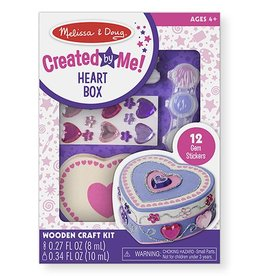 Melissa & Doug Heart Box
