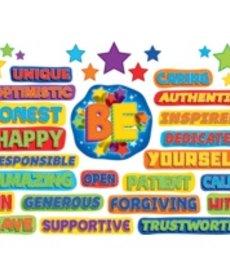 Be Amazing Bulletin Board Set