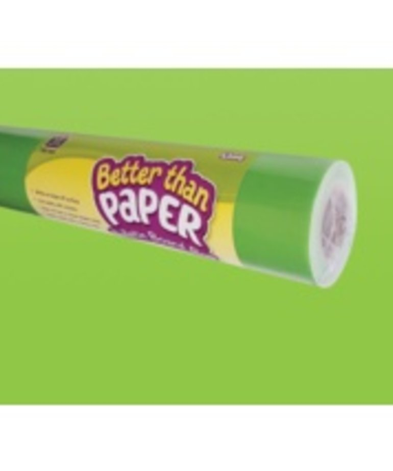 Better Than Paper- Lime