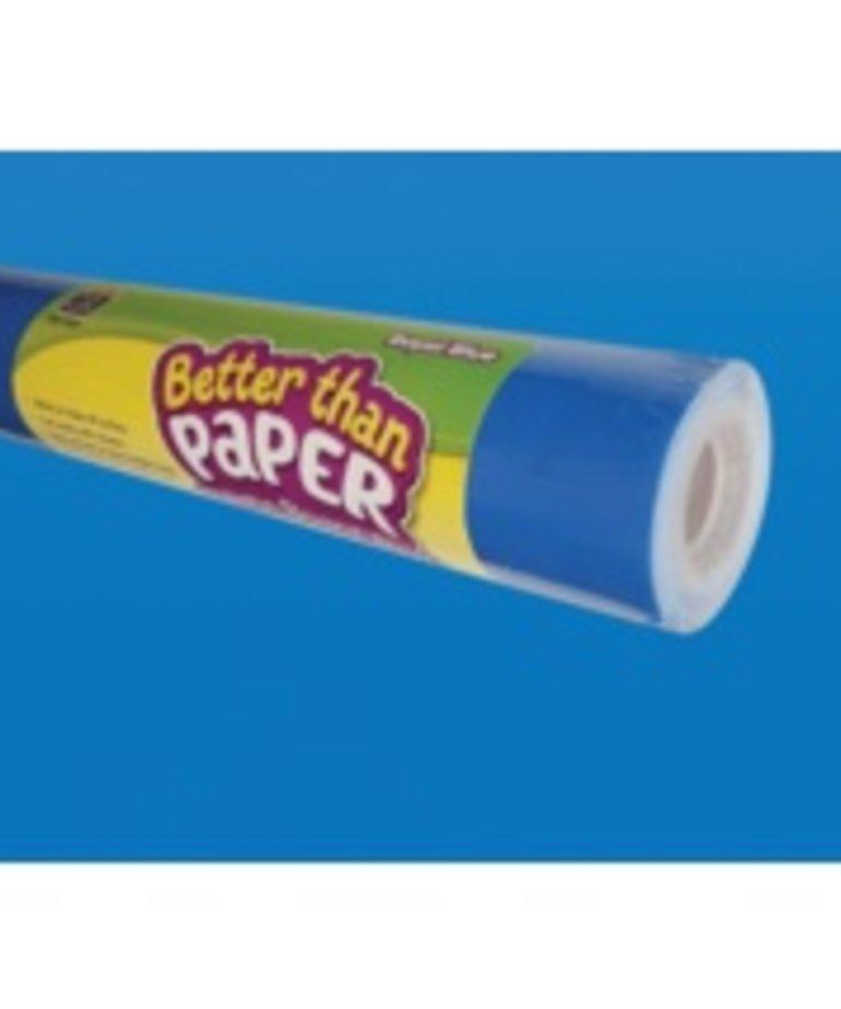 Better Than Paper- Royal Blue