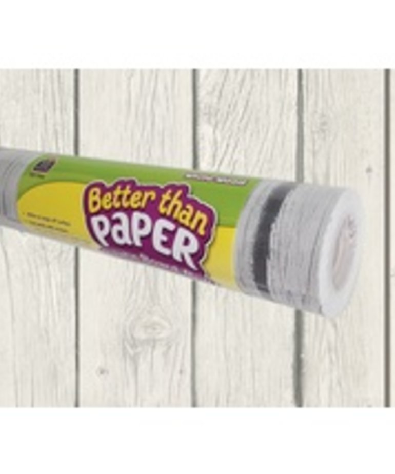 Better Than Paper- Whitewood