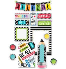 Bold & Bright Bold & Bright Welcome-Bulletin