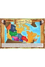 Numbered Treaties Poster