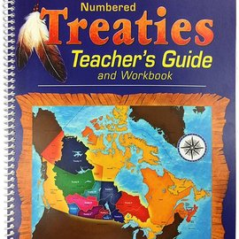 Numbered Treaties Teacher's Guide