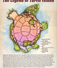 Turtle Island-Poster