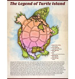 Turtle Island poster