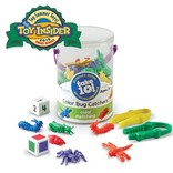 Learning Resources Take 10 Games Color Bug Catchers