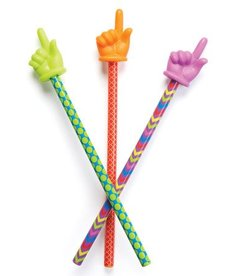 Learning Resources Patterned Hand Pointers 3PK