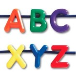 Learning Resources Lacing Alphabet