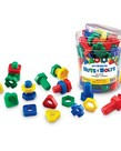 Learning Resources Attribute Nuts and Bolts