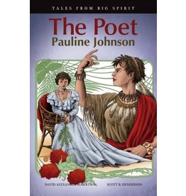 The Poet: Pauline Johnson
