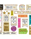 Sparkle and Shine MIni Bulletin Board